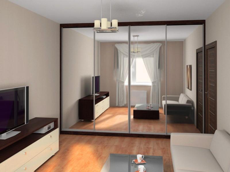 Design miroir