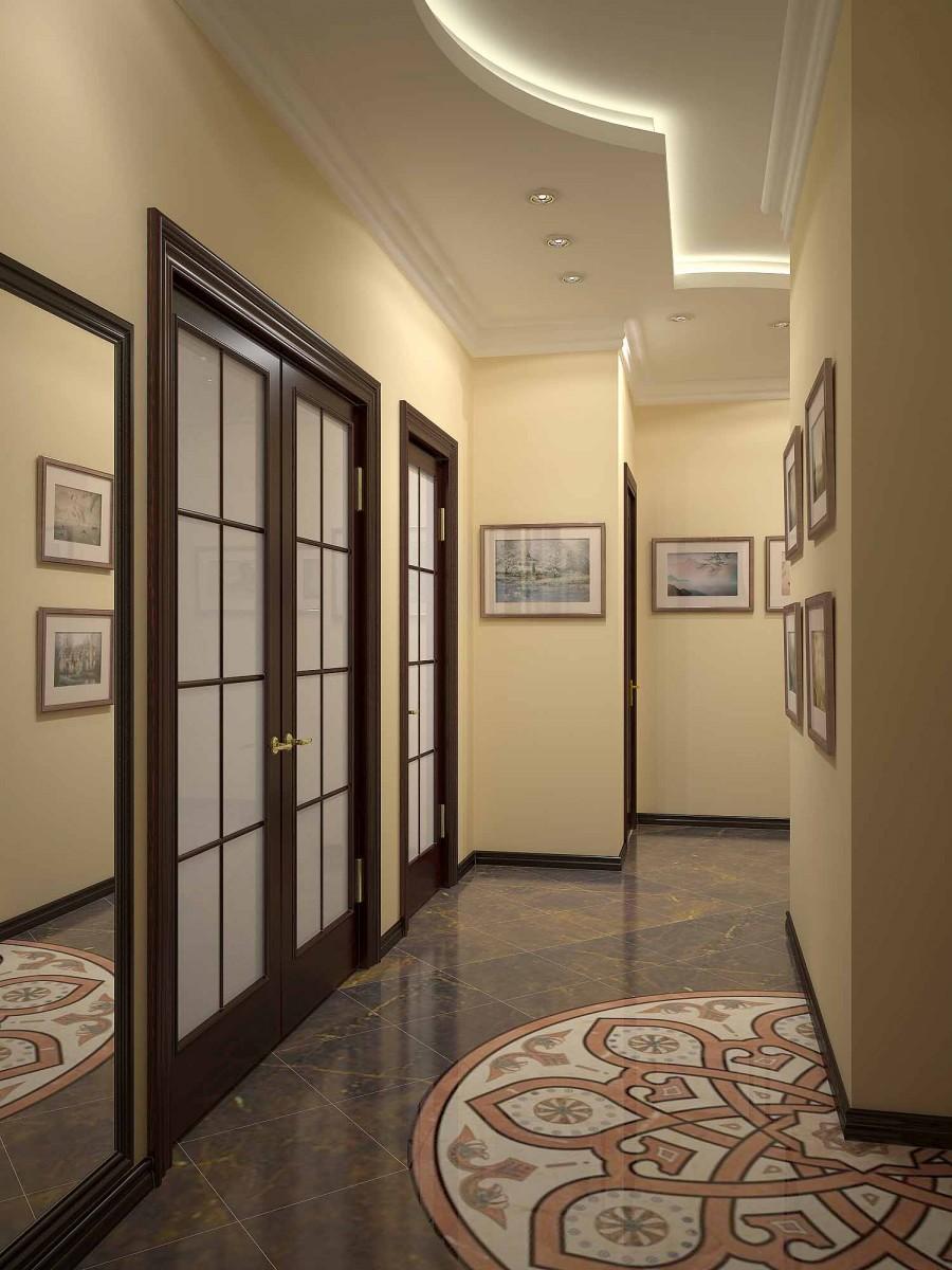 Style intérieur classique