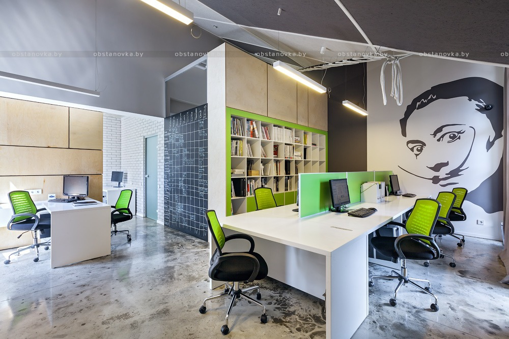 Bureau Design Studio