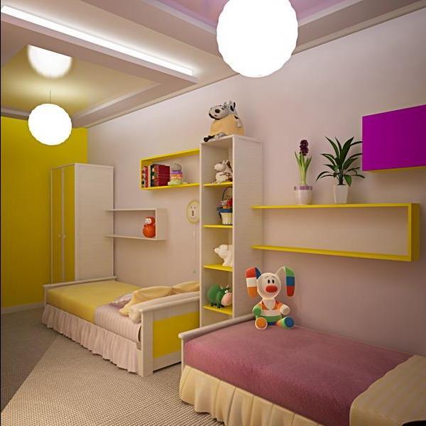 Choisir le bon meuble par couleur