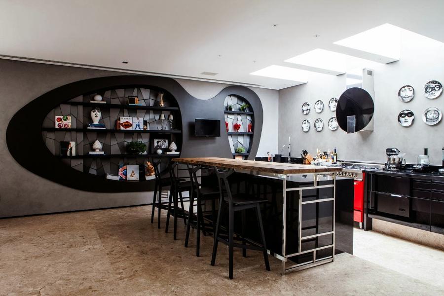 Avantages des meubles design