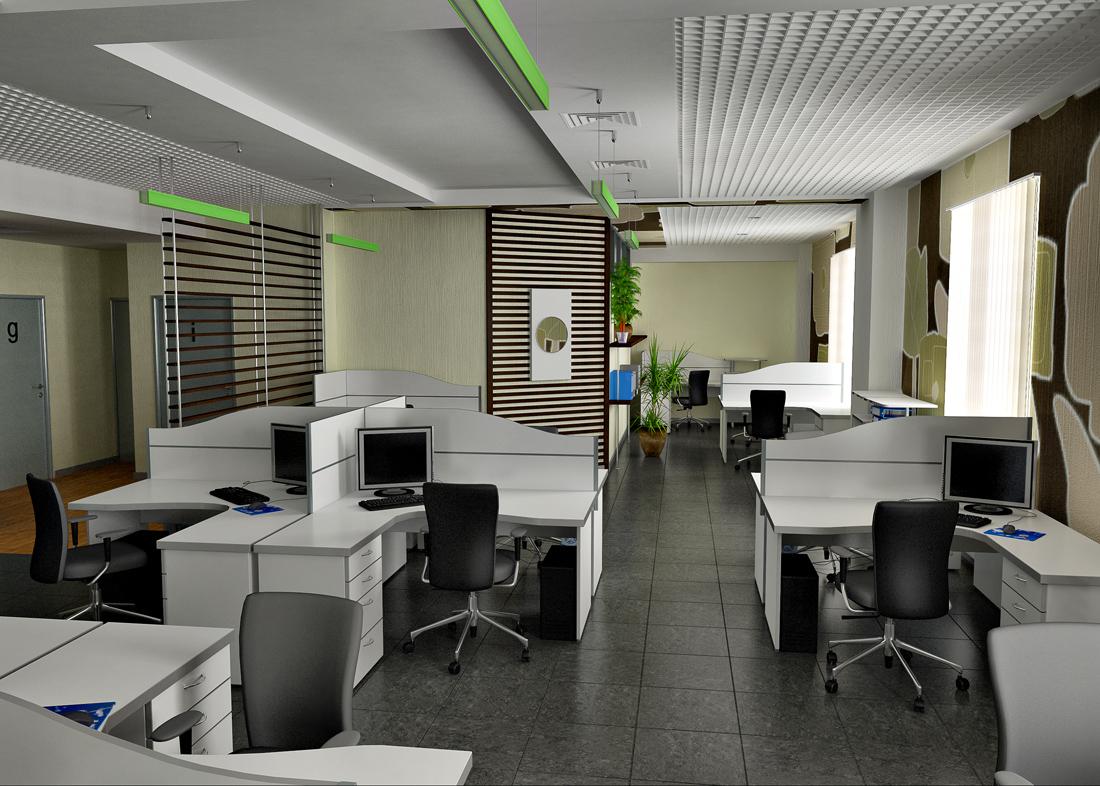 Salle de projet pour le travail