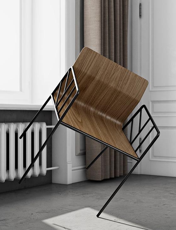 Le choix du mobilier moderne au design original